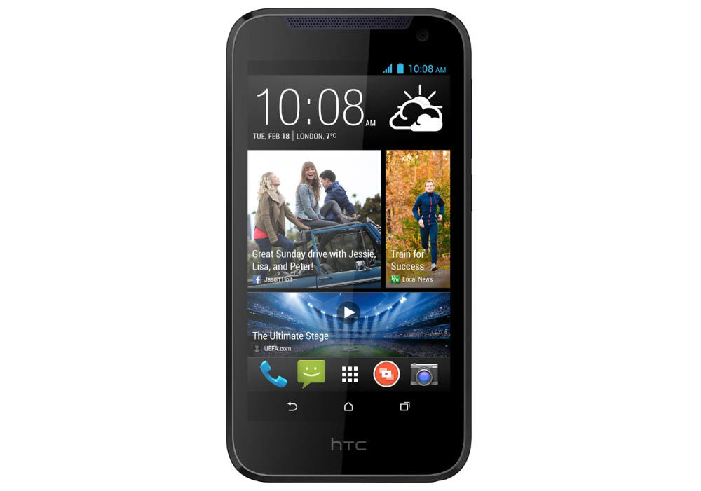 HTC 310 dual sim