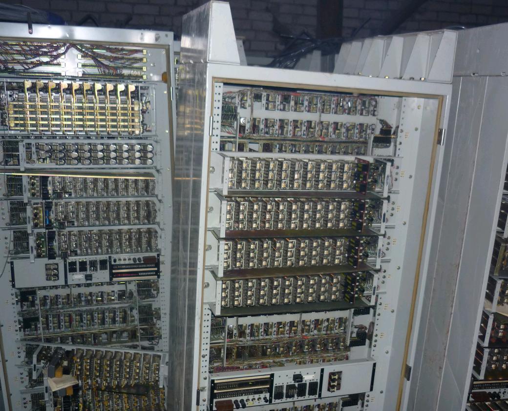 0структурная схема атск 100 2000