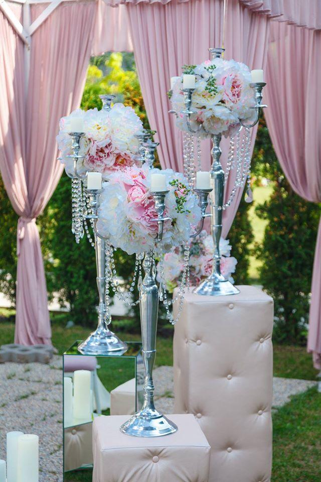 Super Decor Pentru Nunta