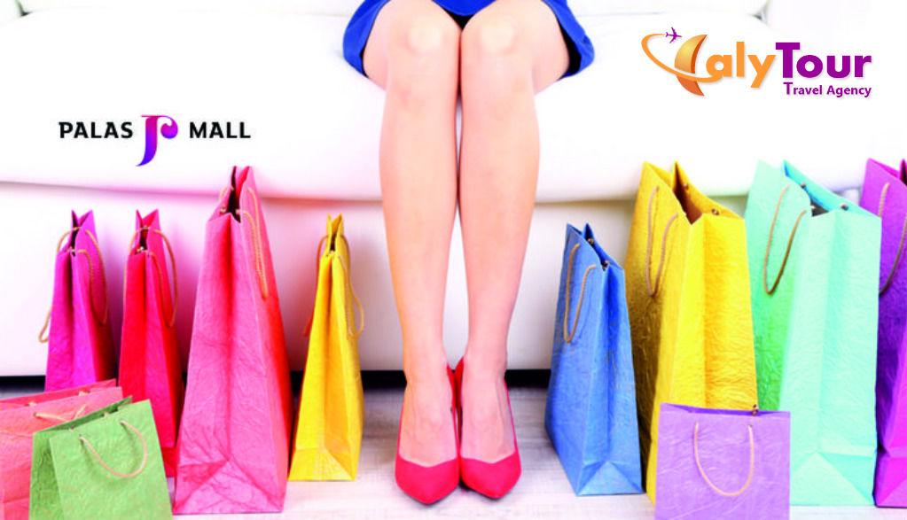 excursie shopping la palas mall iasi