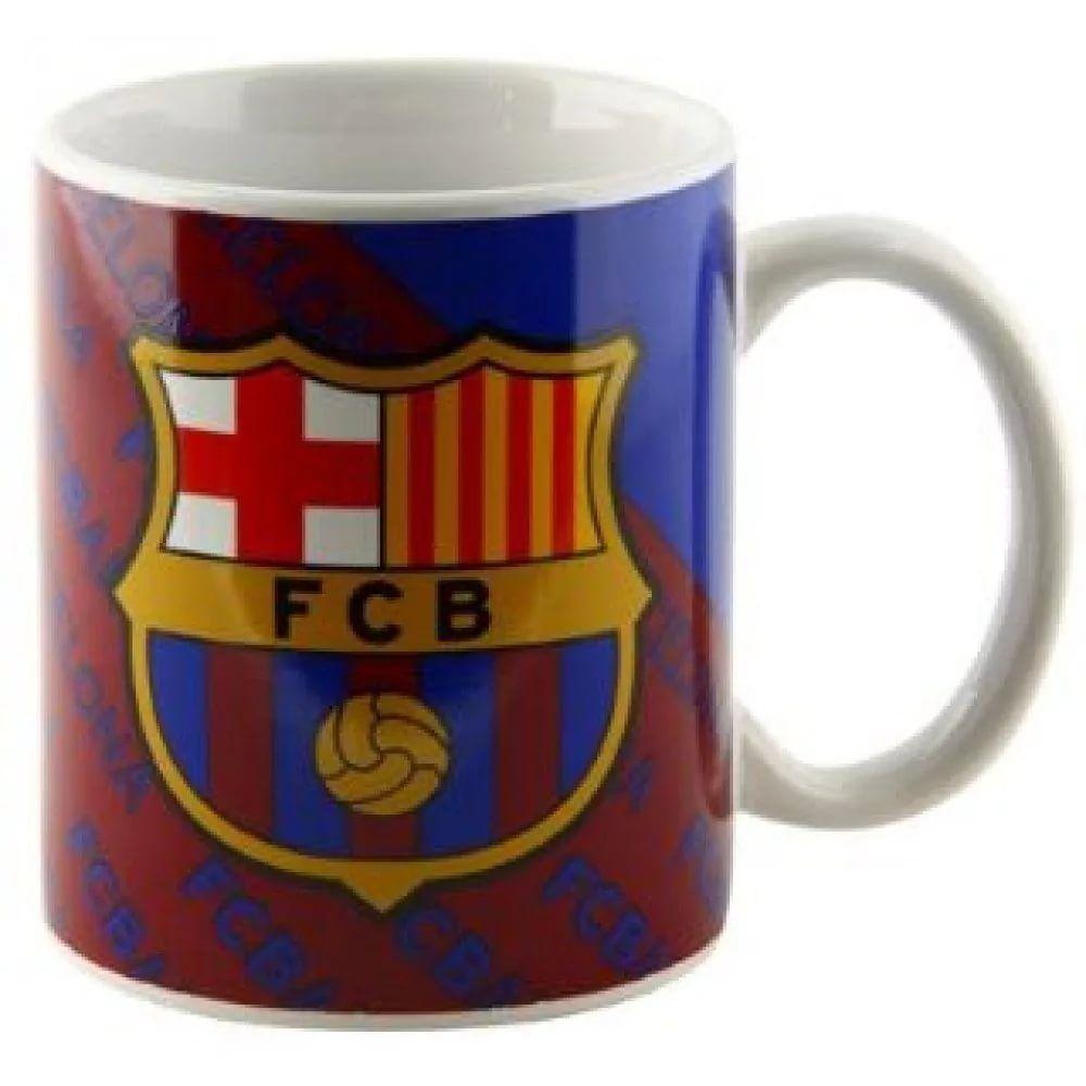 Барселона картинки на кружку