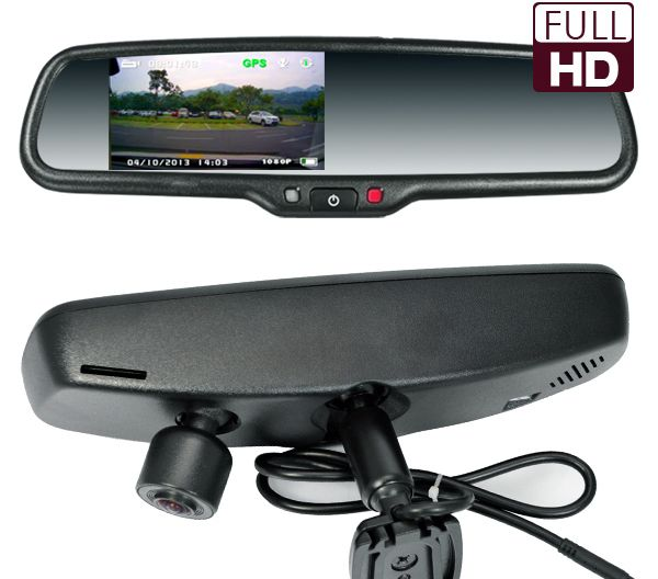 видеорегистраторы с 2 камерами самые лучшие