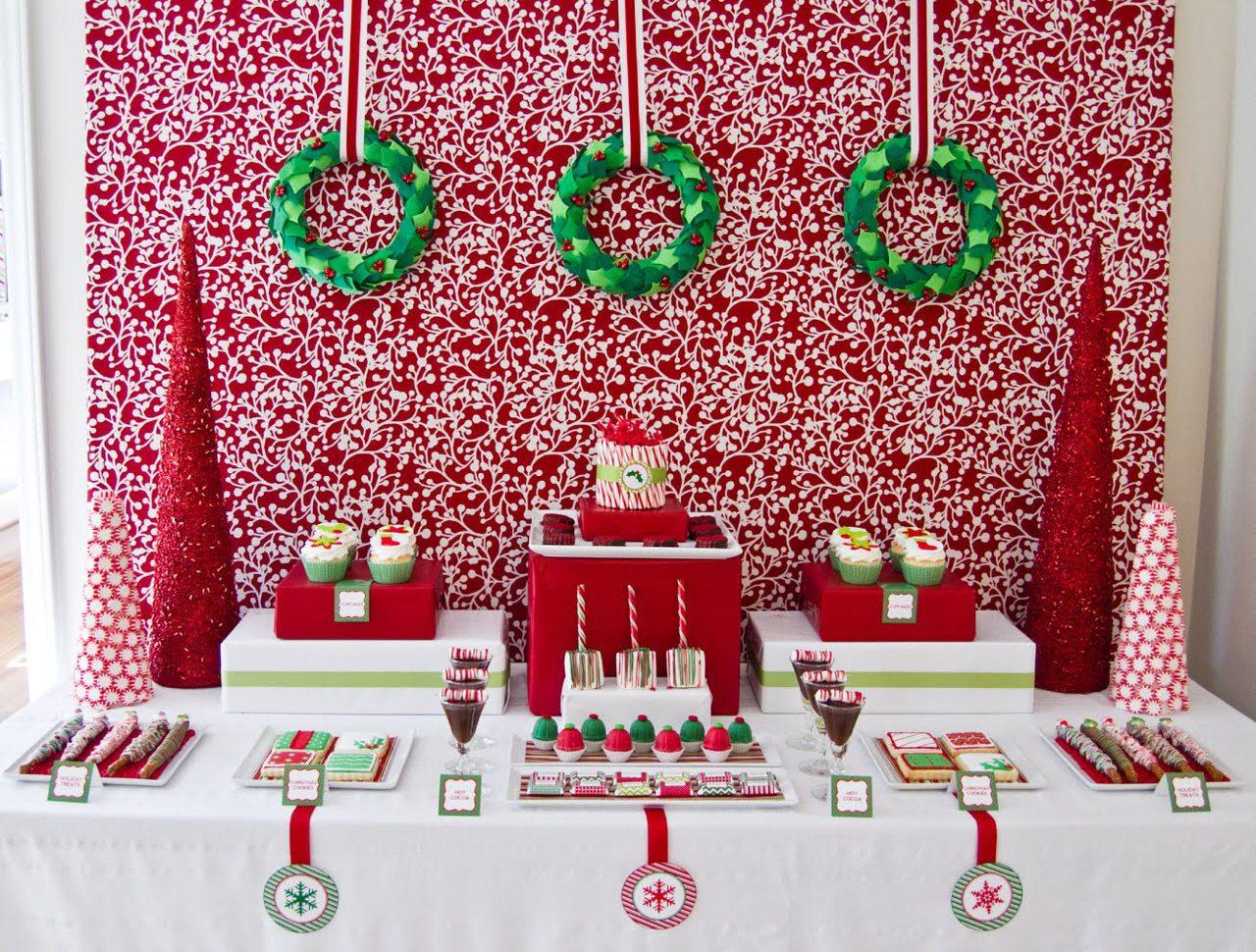 decorarea de revelion