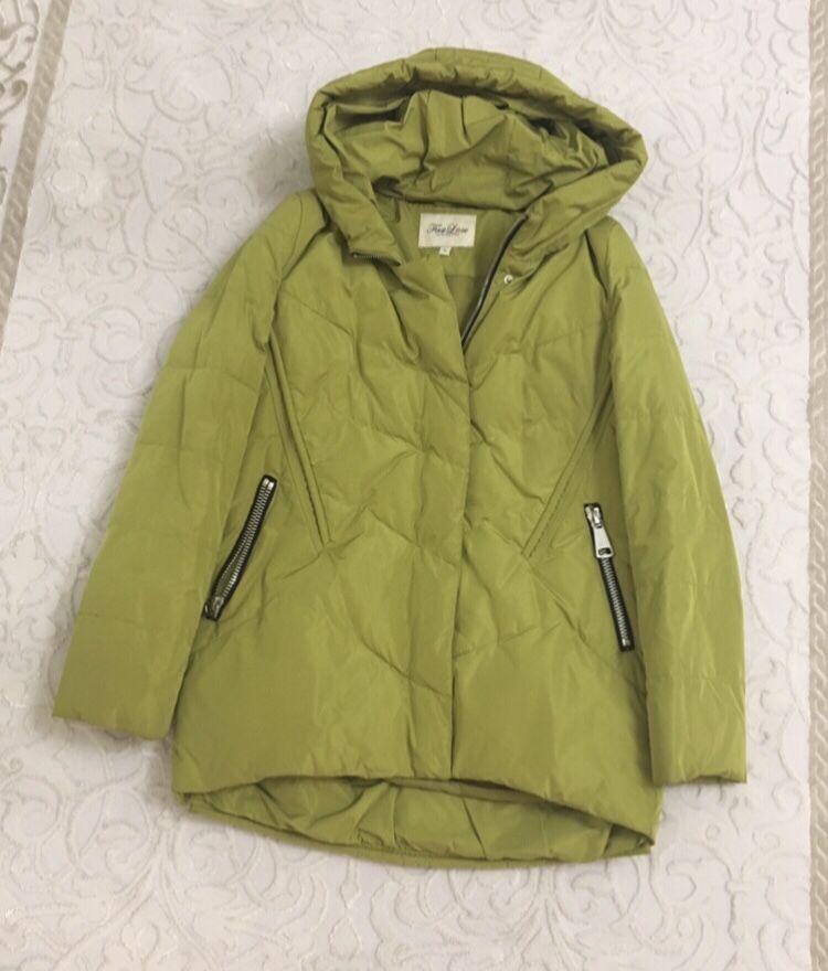 куртка размер