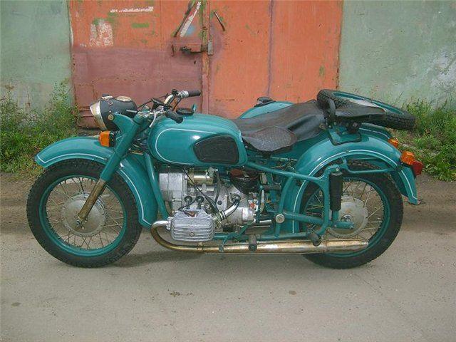 мотоцикл днепр фото все модели