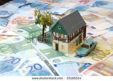 Жилье в ипотеку в испании