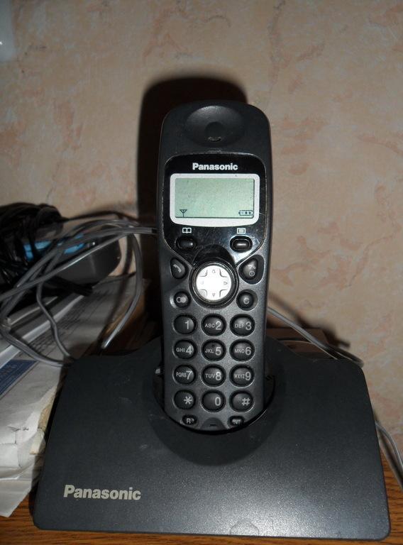 Panasonic kx a140rub инструкция