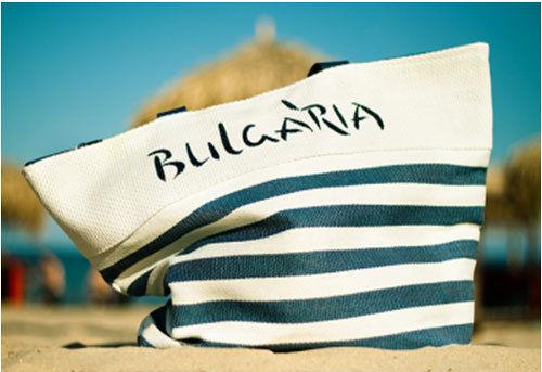 Вылеты в болгарию