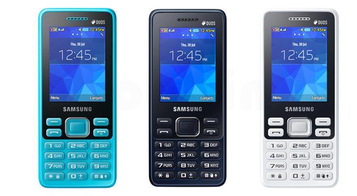 Samsung SM-B350