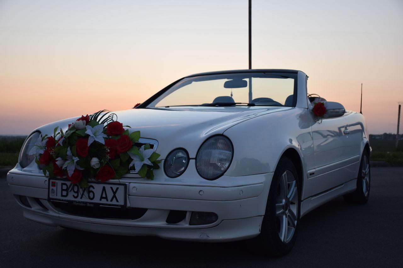 Cabriolet mercedes benz 90 euro toata zuia for 90s mercedes benz