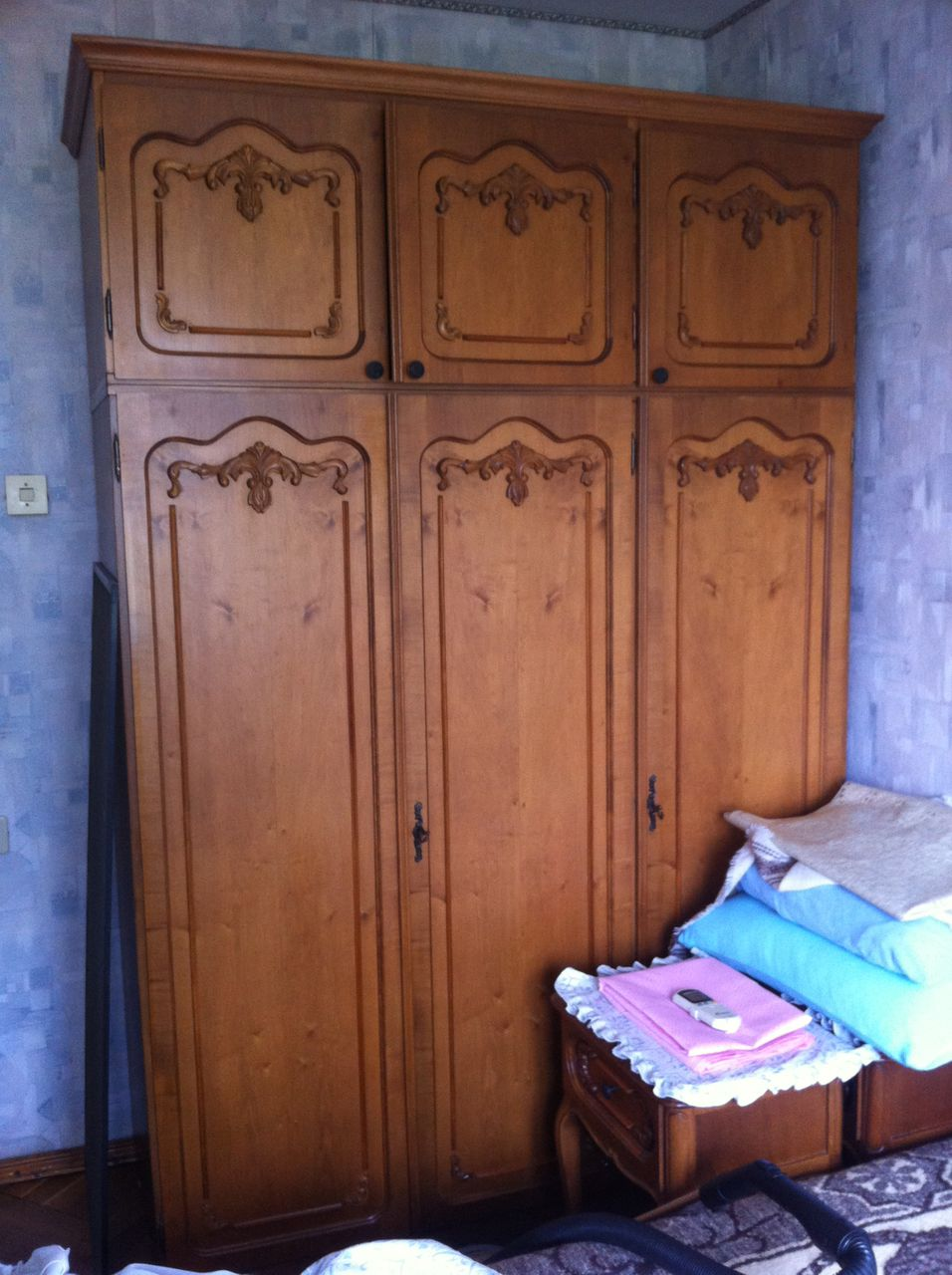 румынская мебель аурора