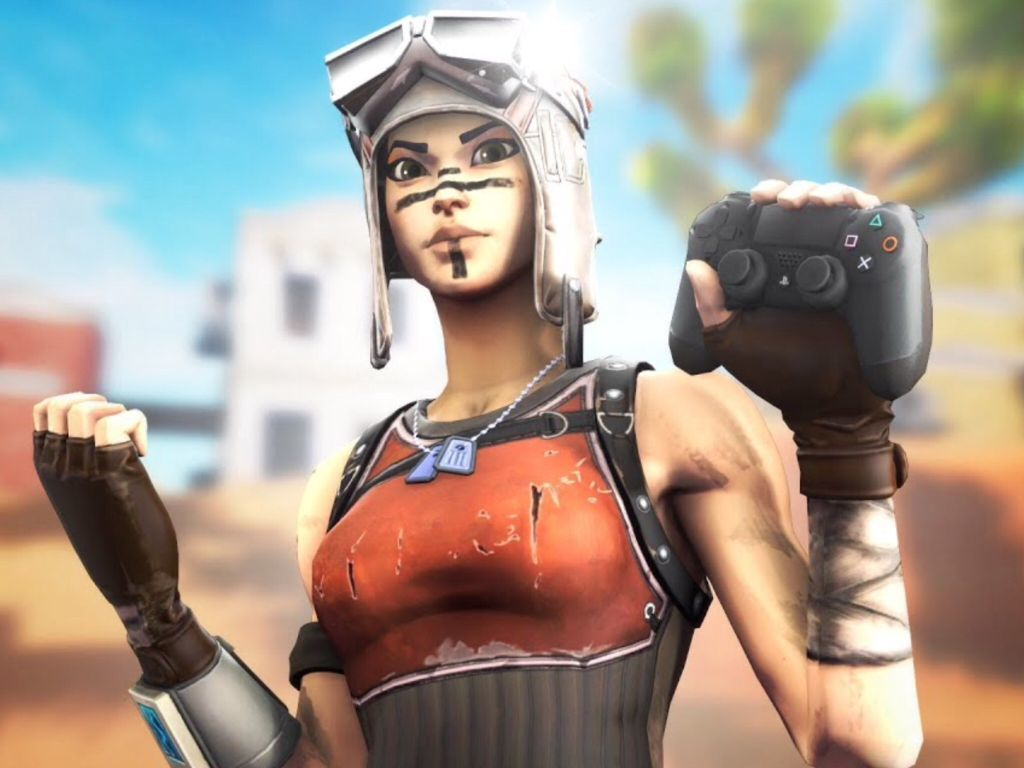 Renegade Raider Thumbnail Ps4