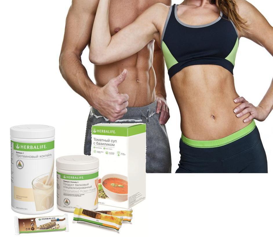 Сайт похудение спорт питание