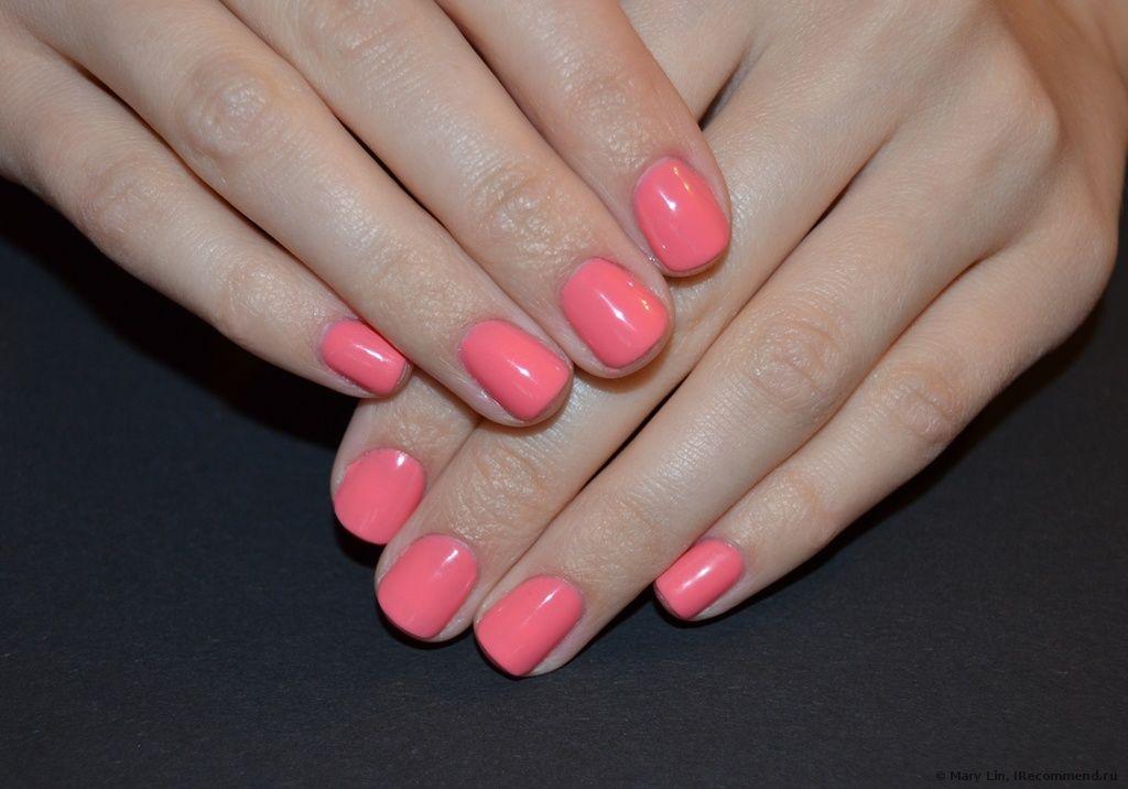 Дизайн ногтей с покрытием гель лаков фото 141