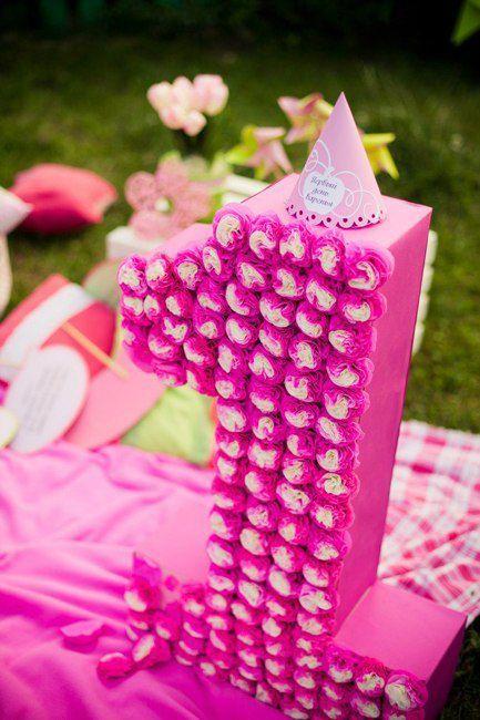 Декоративные буквы,цифры для вашего торжества