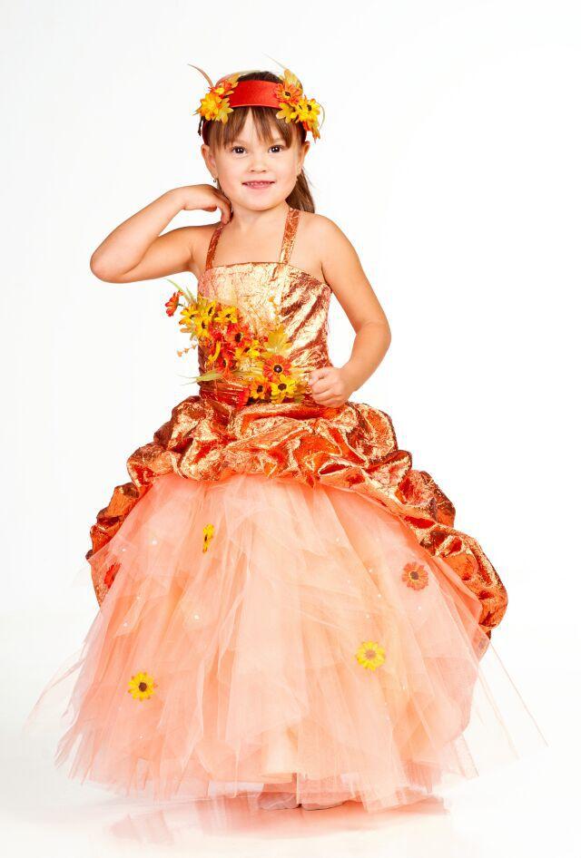 Costume De Carnaval De Toamna și Rochii De Gală осенние