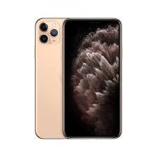Iphone 11 pro max 64 gb gold новый
