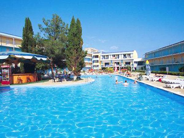 Porto Azzurro Club Mare 4 Турция   tophotelsru