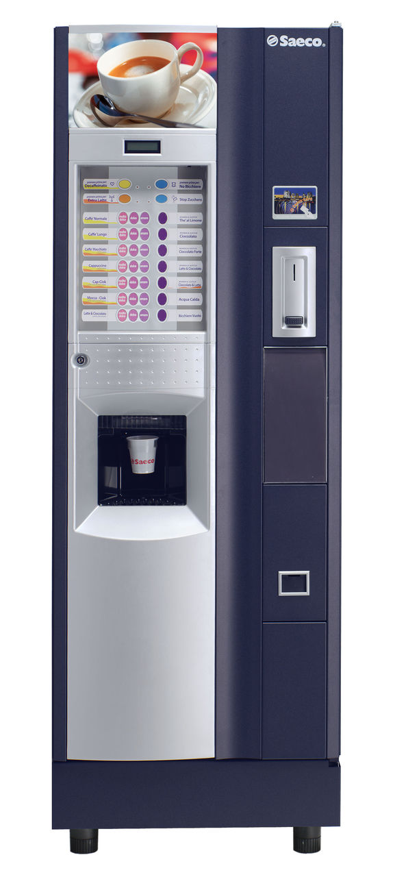 coffee vending machine Crane evolution coffee vending machine nice clean working condition but does have a few minor scrapes, these are £1000 refurbished so grab a bargain this item is extremely heavy so will need a.