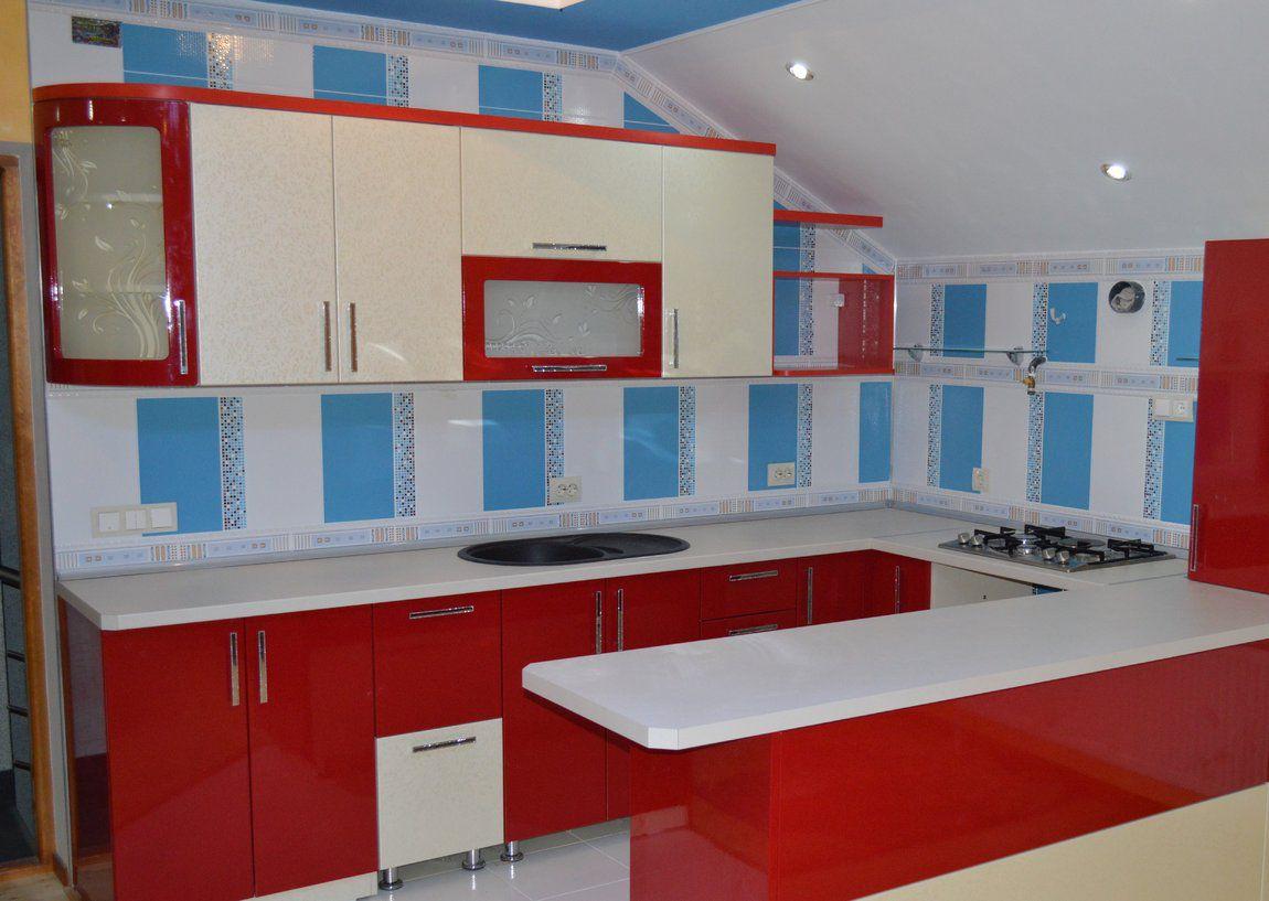 Кухни и любая корпусная мебель на заказ!.