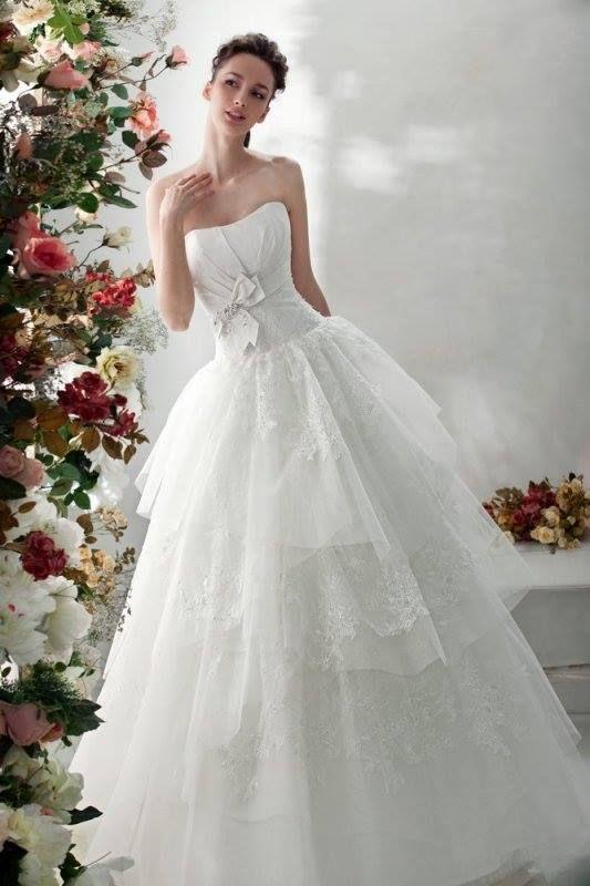 Свадебное платье papilio сюрприз