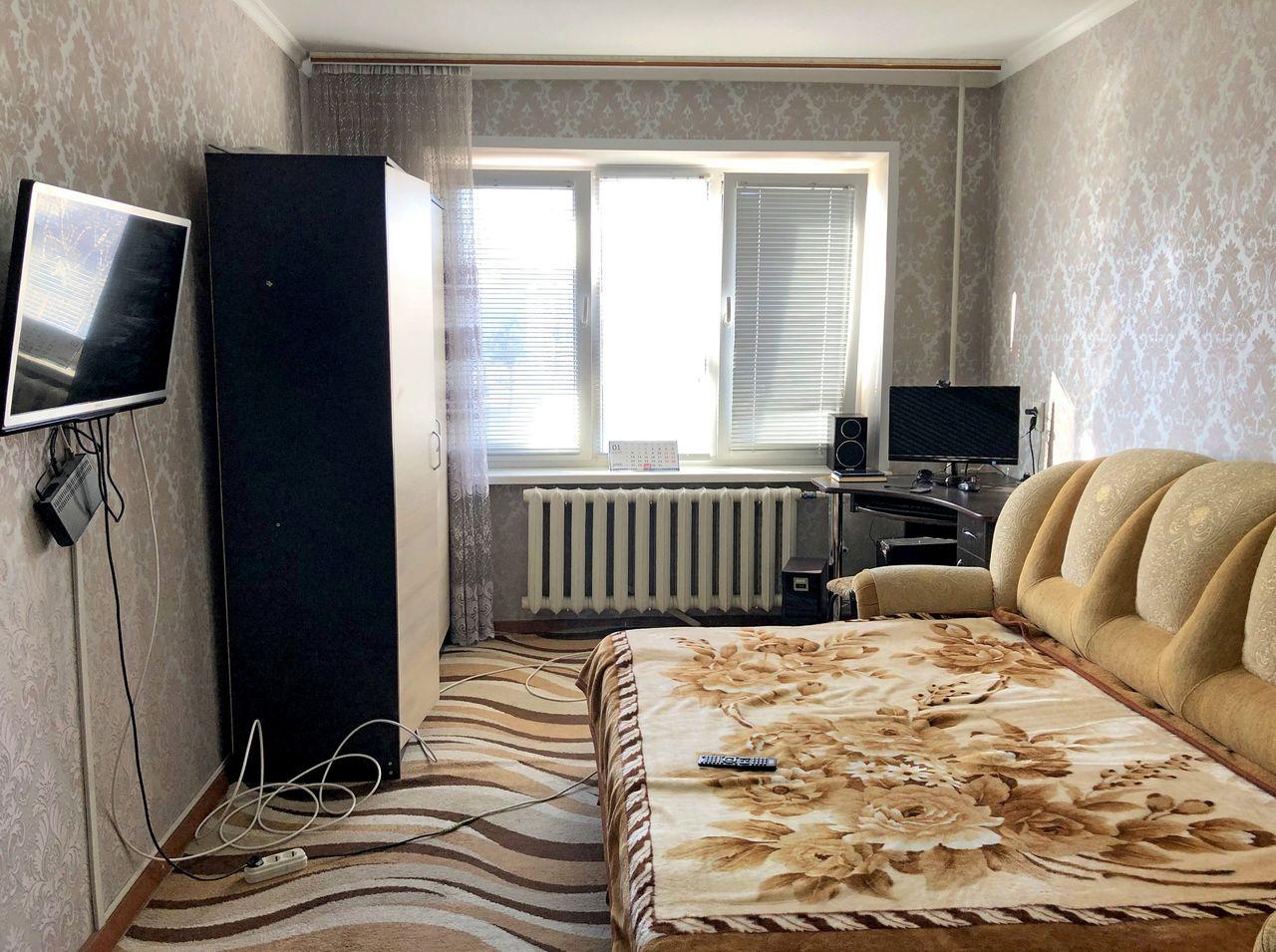 Vânzare, 4 camere, Botanica, str Cetatea Albă, Bilateral, Seria 143