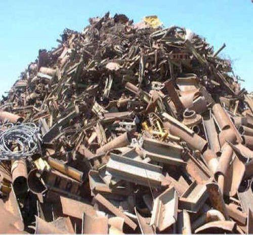 цены на металлолом в сальске
