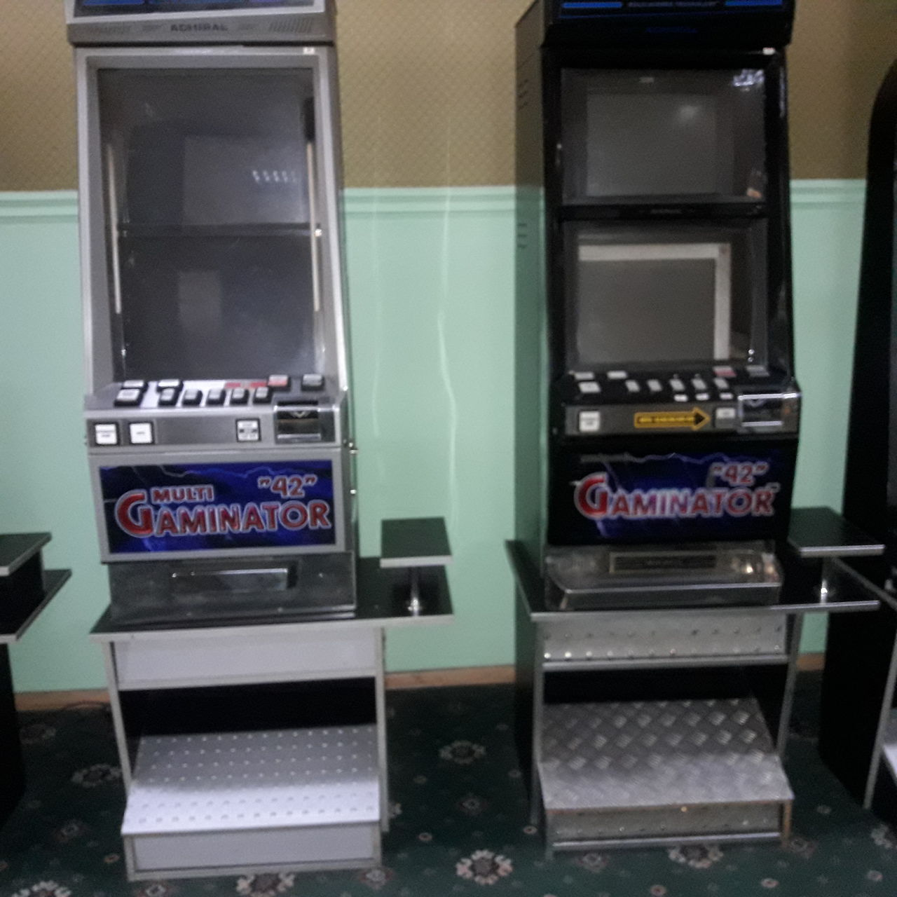 Игры онлайн бесплатно слот автоматы