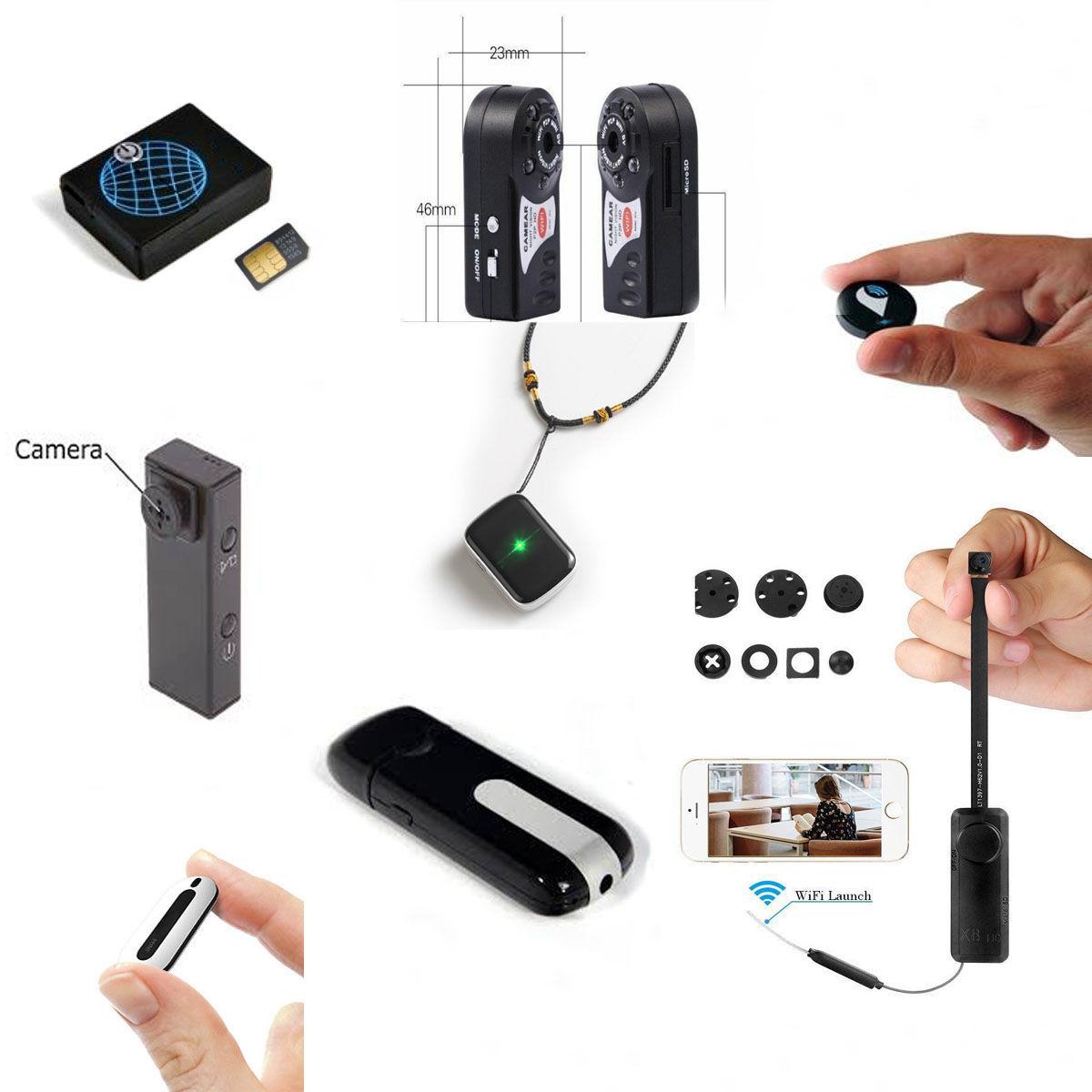 В современном мире не редко приходиться пользоваться жучком для слежки, чтобы отследить местоположение того или иного объекта.