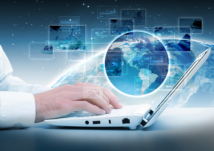 an information technology analysis of nike corporation web site in relation to the internet Information technology has implications for every type of of business, and it can help with your day to day operations voice over internet protocol.