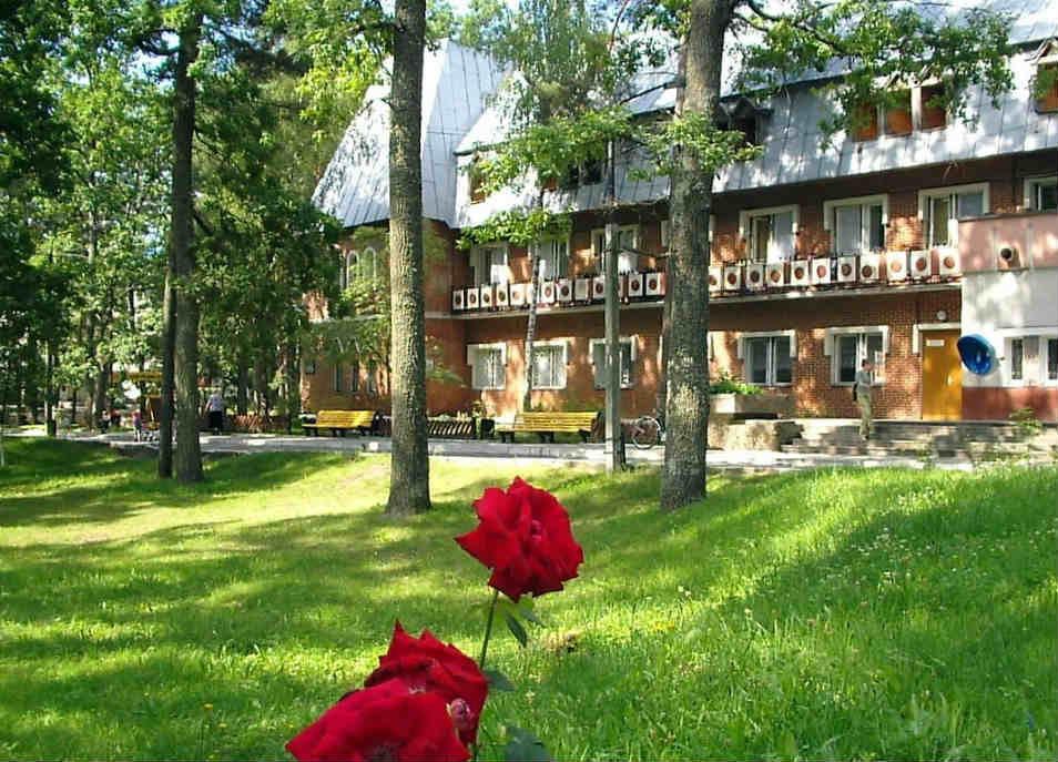 Отдых и лечение в санаториях Белоруссии Минская область