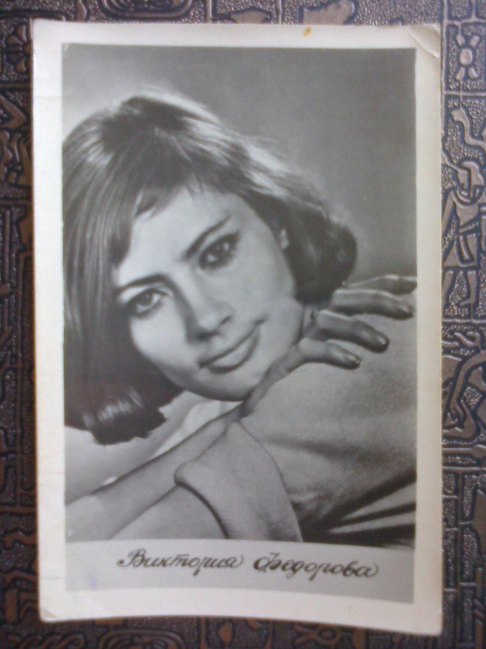 Продам открытки советских артистов, шаров