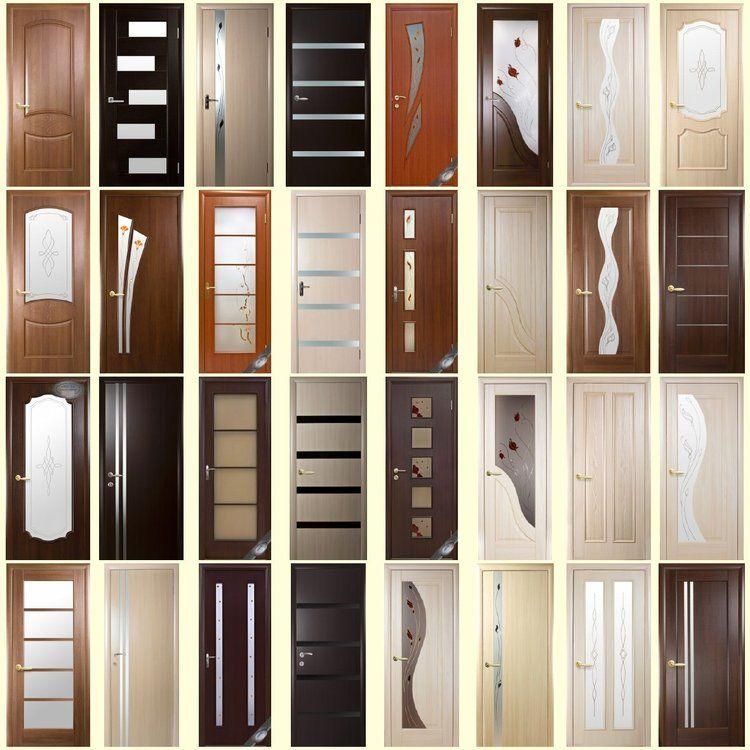 Межкомнатные и входные двери в Туле  Мир Дверей