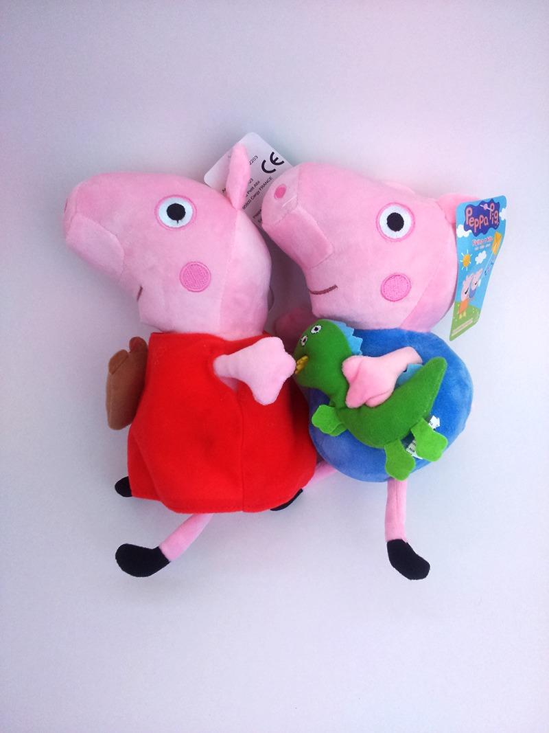 Свинка пеппа джордж фото