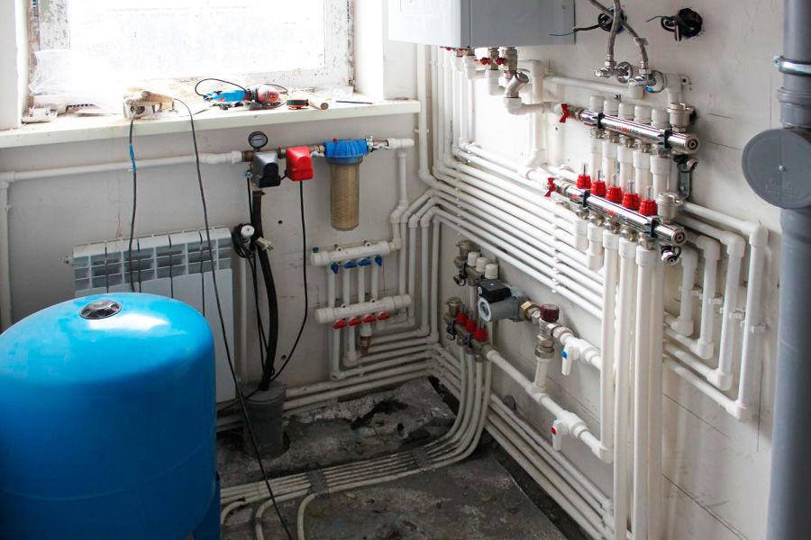 фото картинки монтаж систем отопления обои разбитые руки