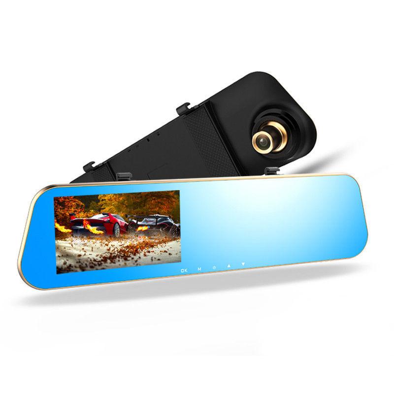Car DVR mirror - видеорегистратор в Инзе