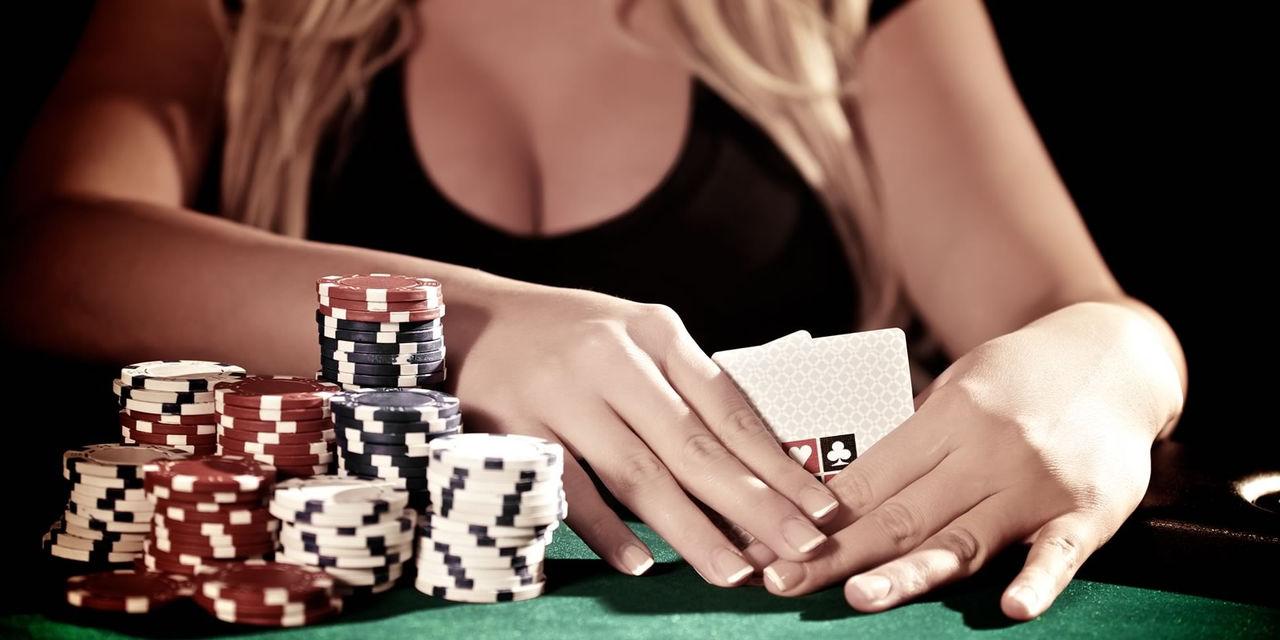 Покер картинки на мой мир