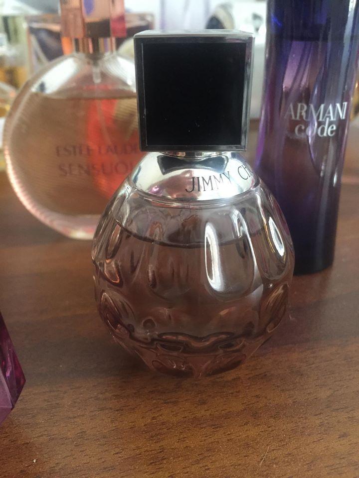 Parfum Original Jimmy Choo Colectie Personala