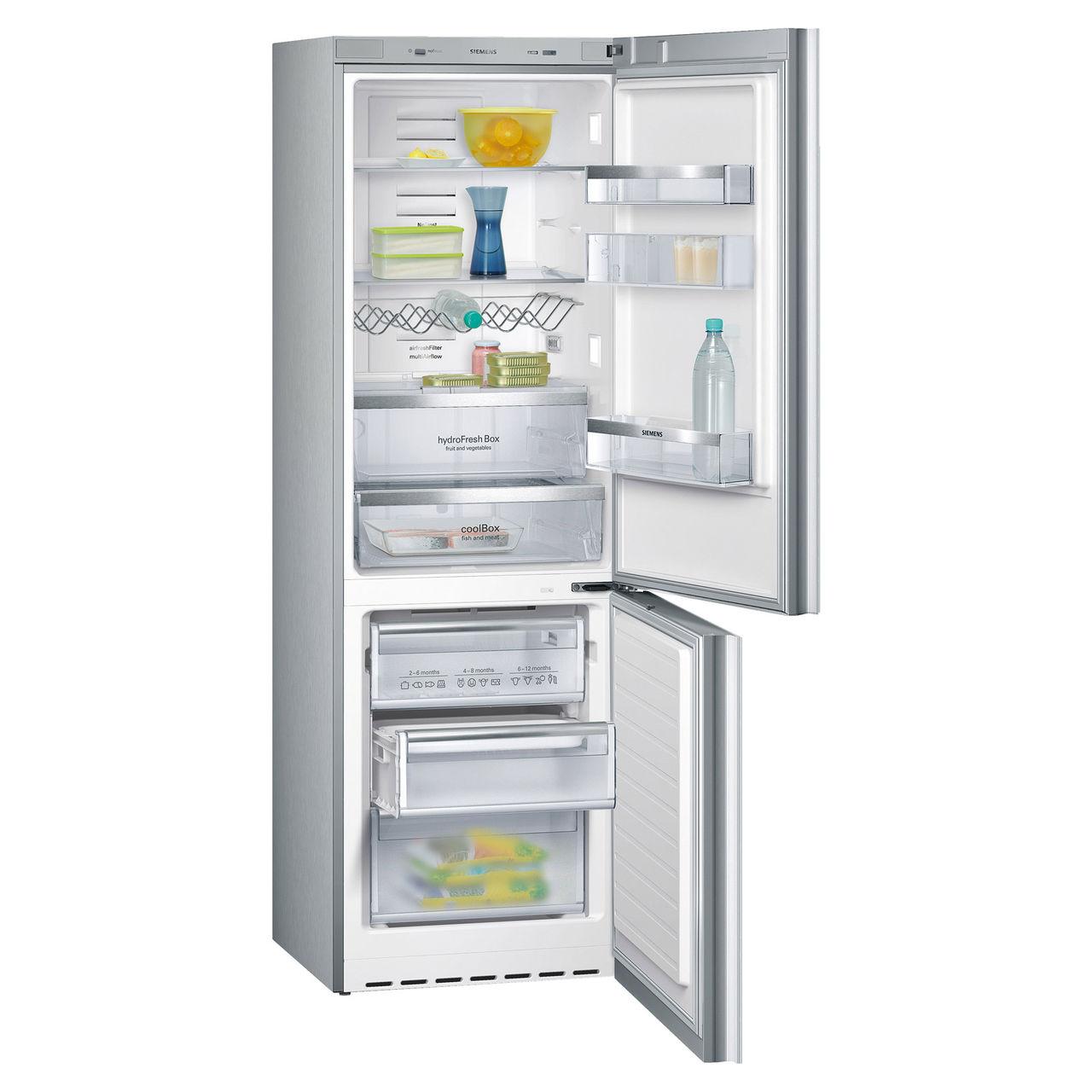 Сименс холодильник ремонт