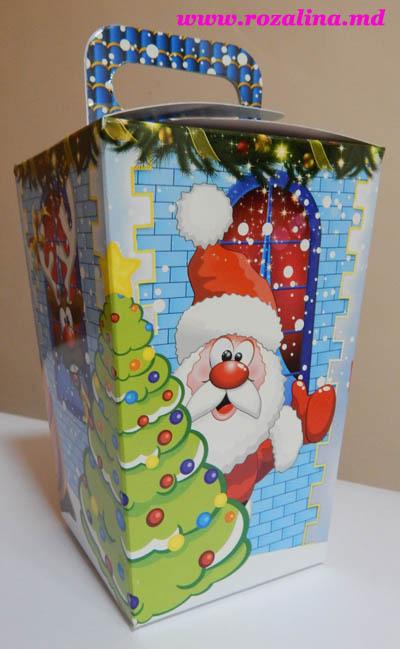Cutii Pentru Cadouri De Anul Nou