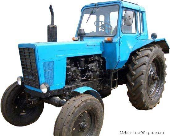 Трактора МТЗ в ПМР Тирасполь Бендеры