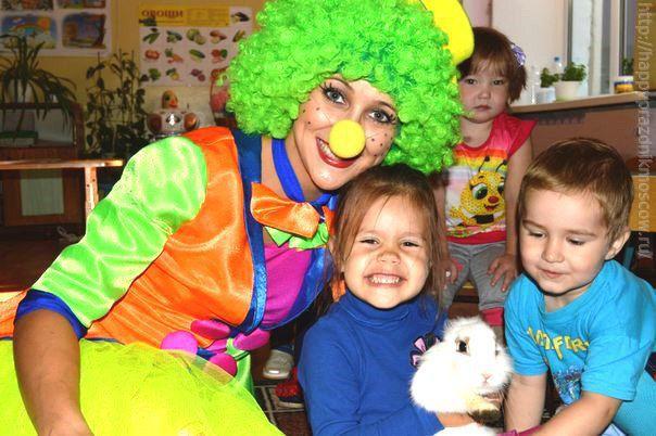 Заказать анаматоров ребенку Свободный проспект детский праздник-сценарии - пираты