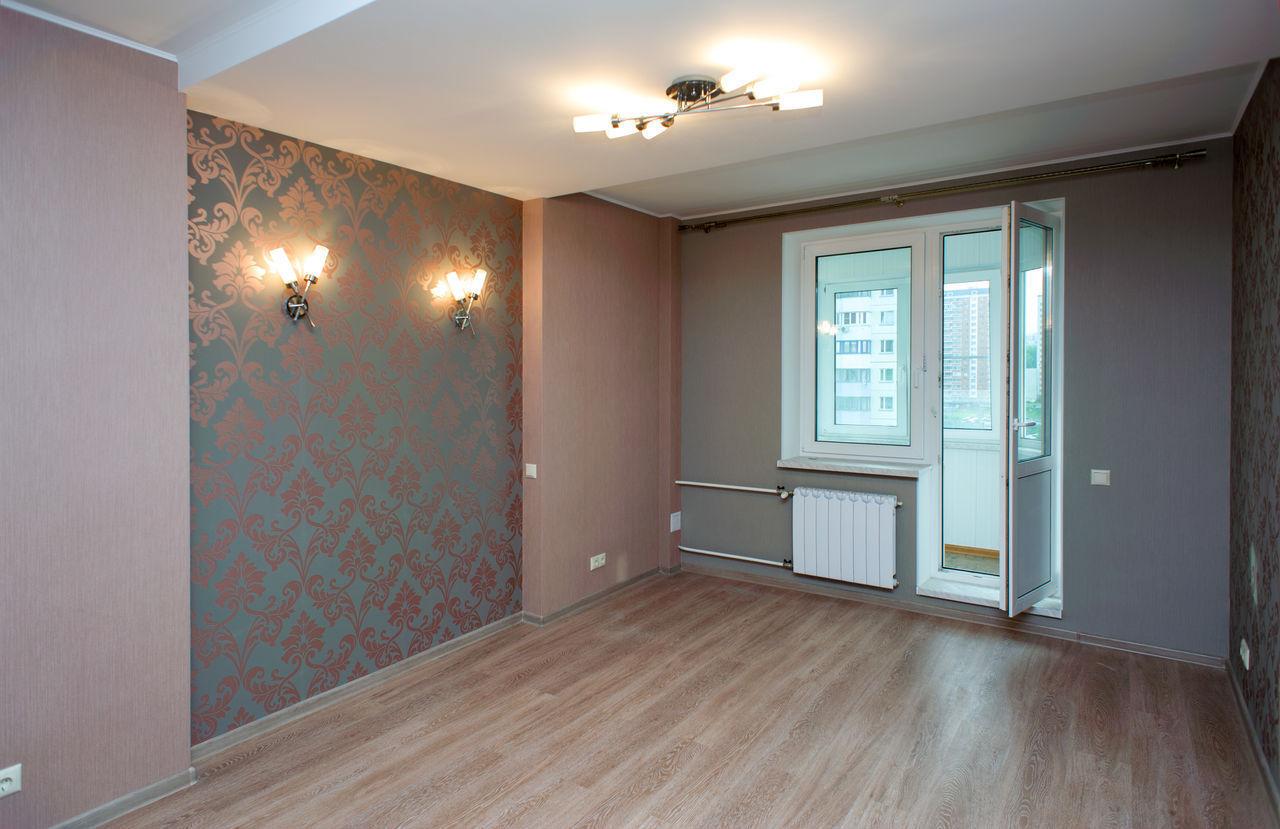 Как сделать ремонт дешево и красиво своими руками в старинной квартире 79