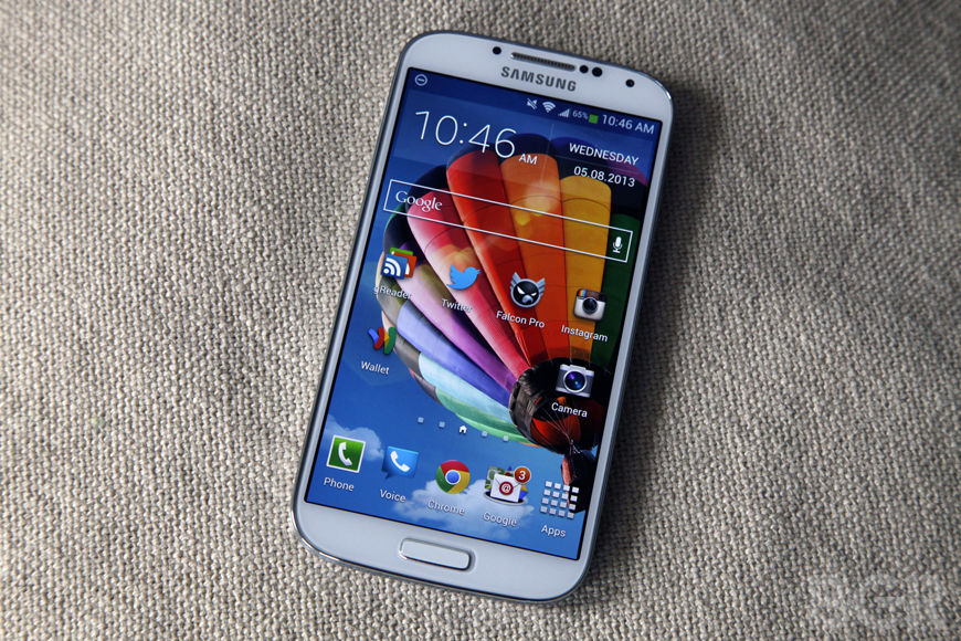 S voice galaxy s5 download