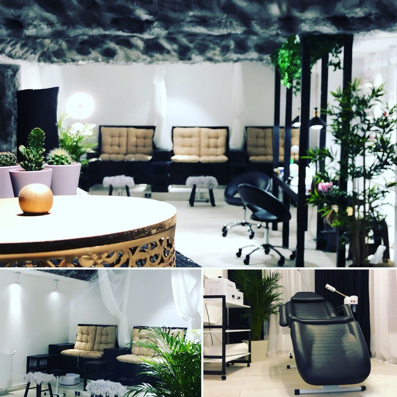 Salon De Infrumusetare In Bucuresti