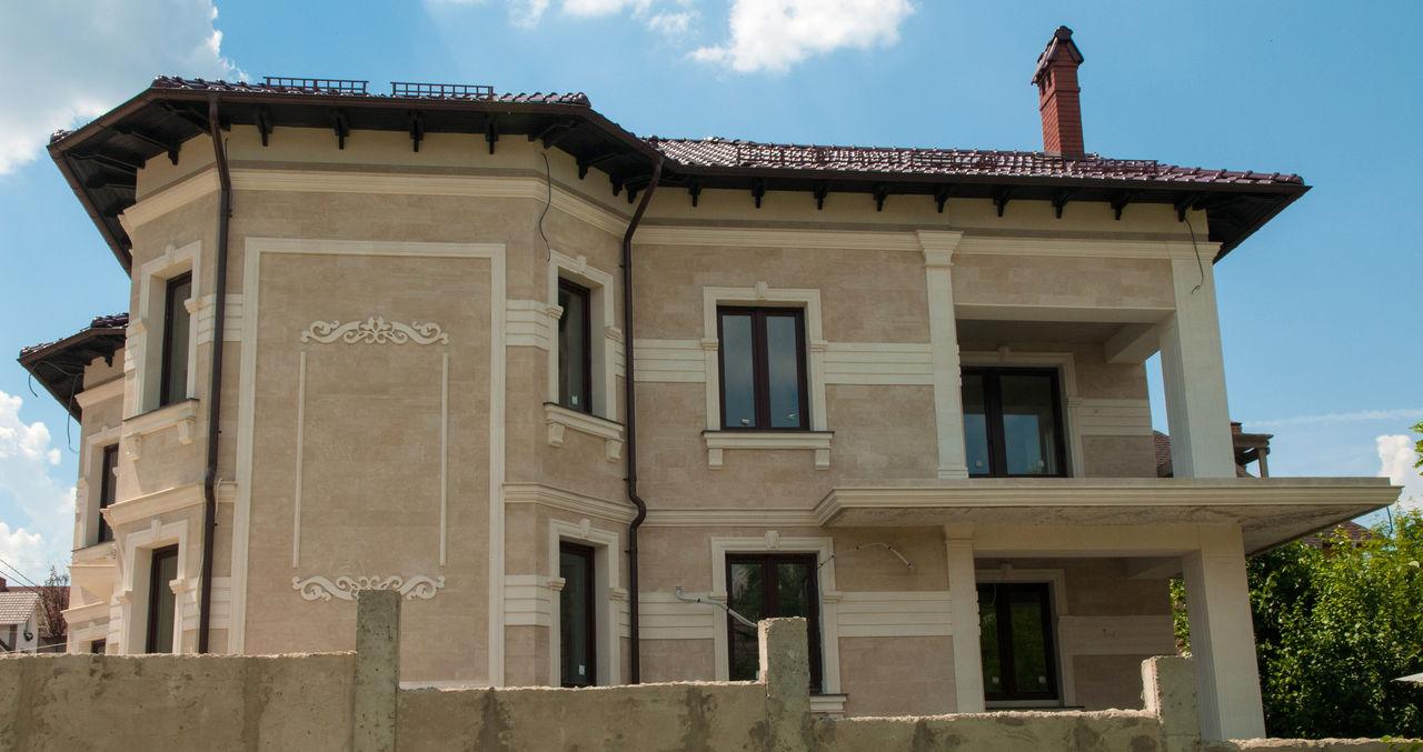 Fasade Din Plitca De Cotilet Kotelcovyi Fasad