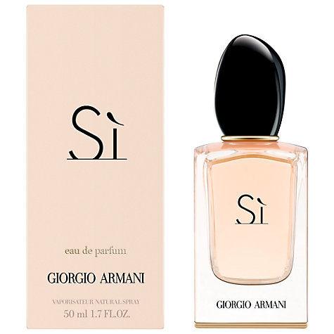 Vind Un Parfum Si Giorgio Armani Roz Nou
