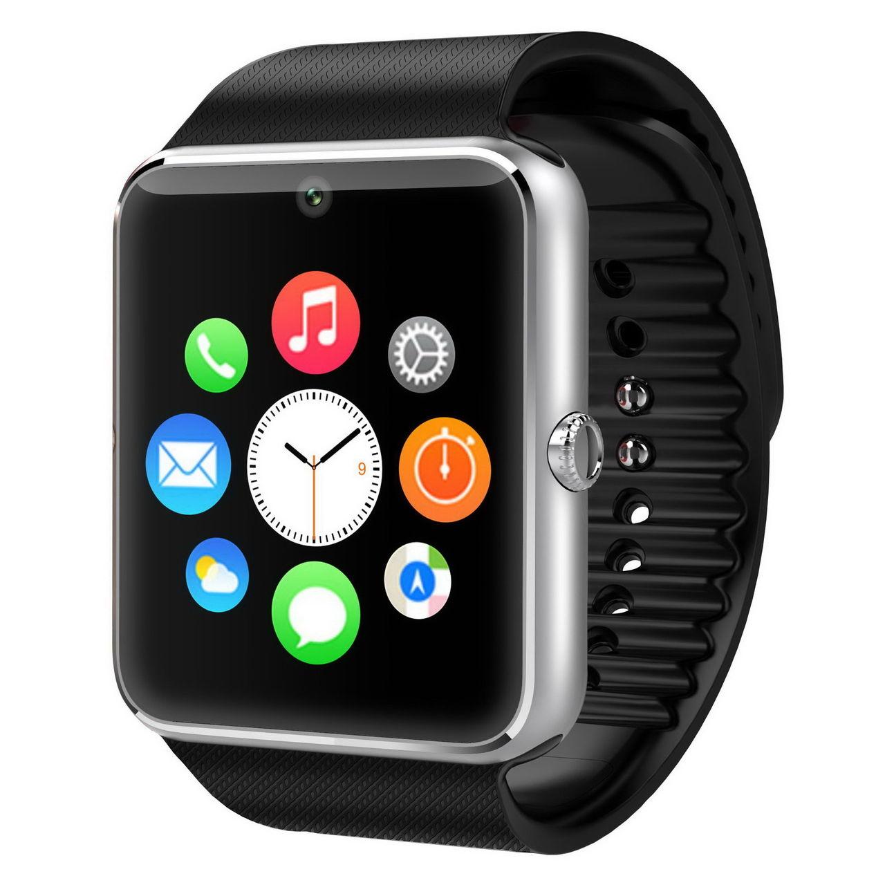 А к году средства биометрической аутентификации получат абсолютно все смарт-часы, смартфоны и планшеты, считают в acuity market intelligence.