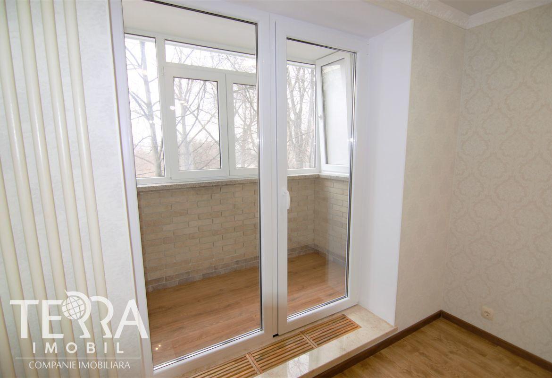Botanica strCetatea Alba, apartament cu 2 odai alaturi de Jumbo
