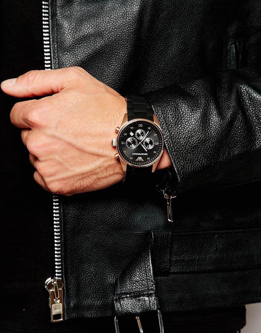 узнали, emporio armani официальный сайт часы мужские мужчин